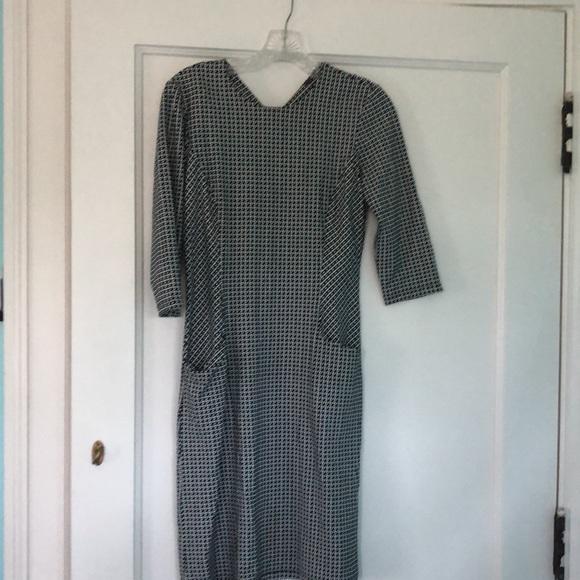 J.McLaughlin work dress